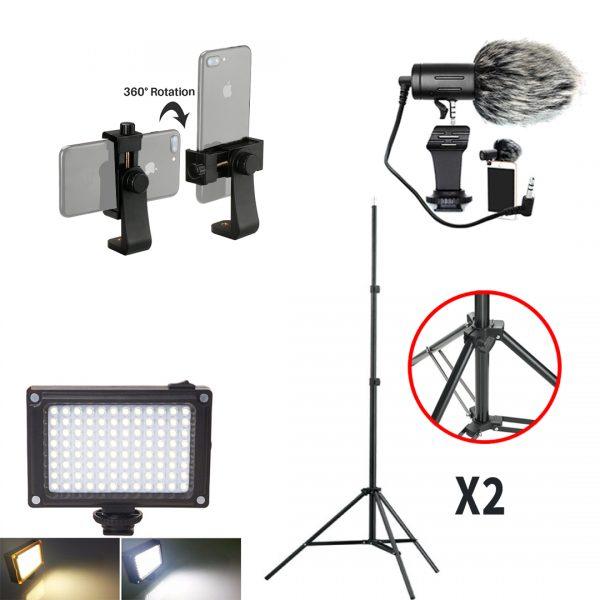 MSV Starter kit